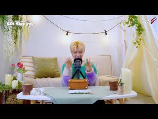 FSG Eternity   ASMR:  STAY FM  Эпизод 1 рус.саб