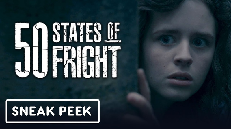 Sam Raimi's 50 States of Fright Exclusive Sneak Peek