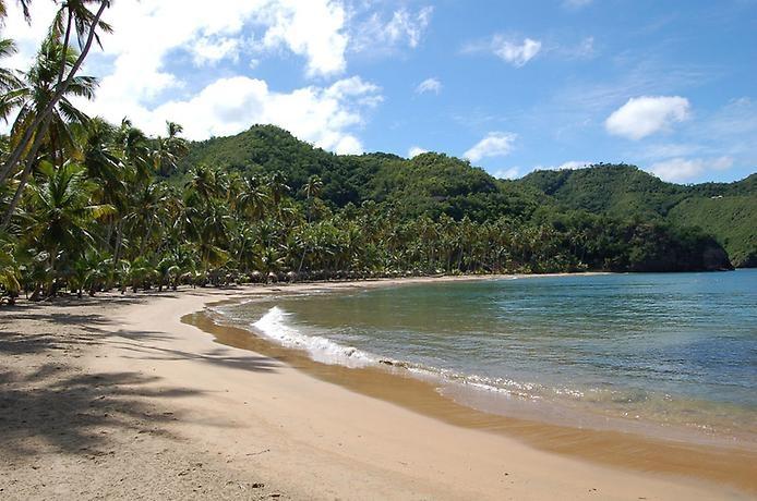 5 лучших диких пляжей Мира, изображение №5