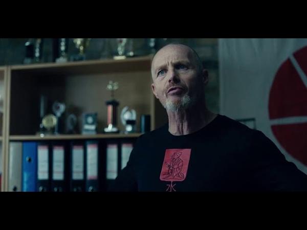 Тот кто убивает Узник тьмы Den Som Draeber 2019 6 серия