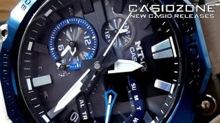 Casio G-Shock MTG-B2000B-1A2 2021