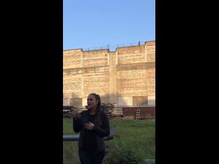 Экскурсия по Музею стрит-арта с переводом на РЖЯ