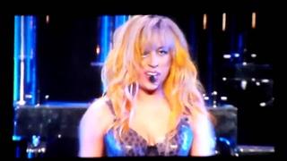 Lady Gaga - Vanity HD in Los Angeles (2010)