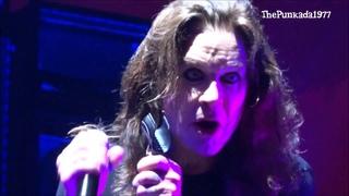 Ozzy Osbourne - No More Tours 2 - Sao Paulo Brazil - 13/05/2018
