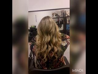 Салон красоты strong hair