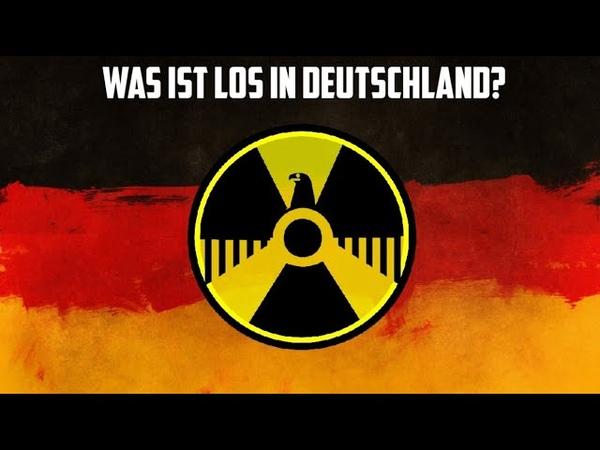 Bestellung von 190 Millionen Anti-Strahlen-Jodtabletten!