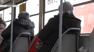 Куряне борются за сохранение городского трамвая
