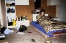 Личный фотоальбом Анастасии Четвертных