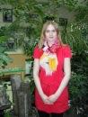Личный фотоальбом Александры Серёжниковой