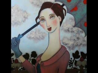 Peintre Heather BARRON