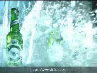 Реклама пива Tuborg