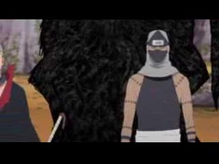 AMV Naruto: Хидан и Какузу