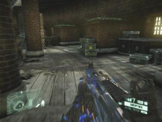 геймплей на игру Crysis 2 от Чертыкова Биосферова Ильи