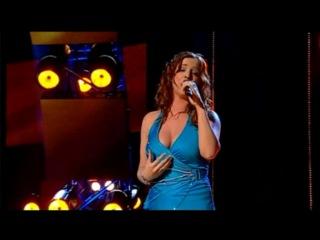 WNV 14 - CANADA - Shirley Clamp - Min Karlek