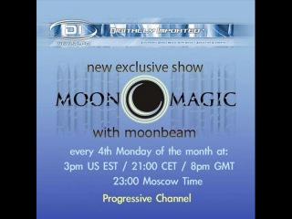 Moonbeam - Moon Magic 002
