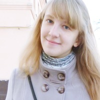 ОлькаЛюбимова