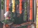 03 07 2013 Yogini ekadashi in Devraha Baba Ashram Aarati