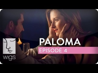Paloma | Ep. 4 of 4 | Feat. Grace Gummer | WIGS