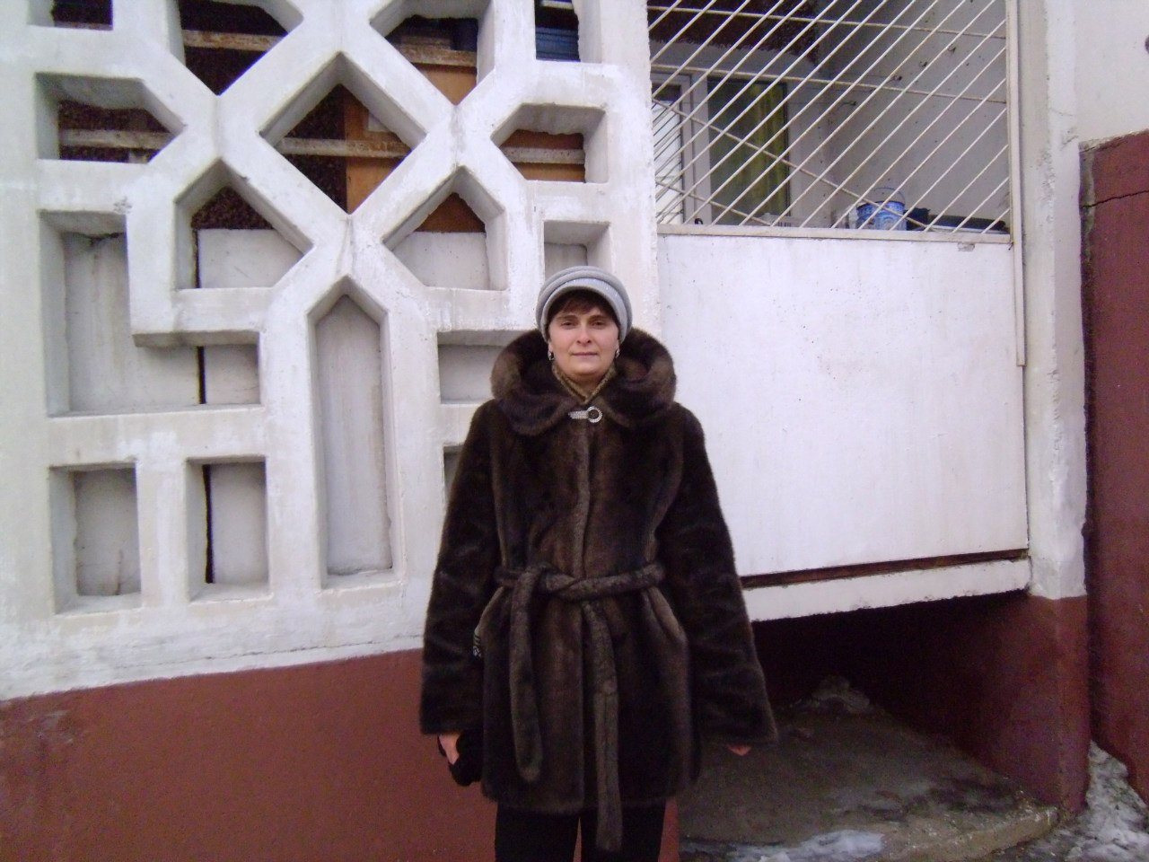 фото из альбома Любови Щегловской №9