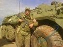 Персональный фотоальбом Алексея Агапова