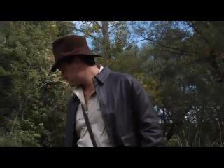 Фан Фильм Indiana Jones and the Secret of the Apalachee