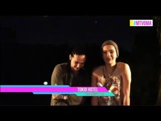 MTV O Music Awards: Fan Army FTW () сообщение от Kaulitz Twins