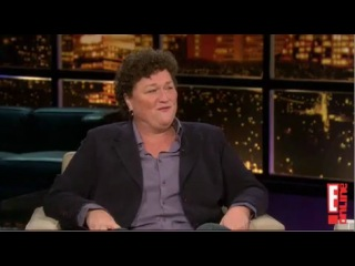 Dot Marie Jones on Chelsea Lately