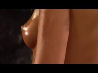 Bound heat - slave huntress