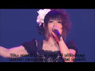 Animelo Summer Live fest 2010 - Bad Apple