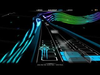 Jonas Steur feat. Jennifer Rene – Fall To Pieces (AudioSurf)
