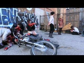 The Walking Dead: A Hardcore Parody / Ходячие мертвецы: Хардкор пародия (2013)