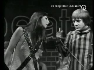 "Сонни и Шер (Sonny & Cher)- ""Little Man"" (1966)"