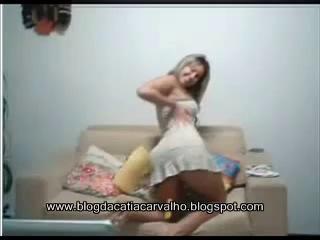 Catia Carvalho - Rainha do show da