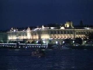 Видео-экскурсия по Санкт-Петербургу