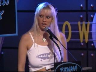 "Jenna jameson, savanna samson, kira kener, dasha, taylor hayes howard stern show ""the weakest dink"""