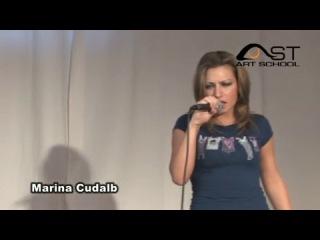 Marina Cudalb