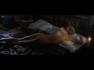 Шарлиз Терон Голая - Charlize Theron Nude - 1999 The Cider House Rules - 1999 Правила виноделов