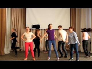 ТанчеГ на выпуск 5му курсу