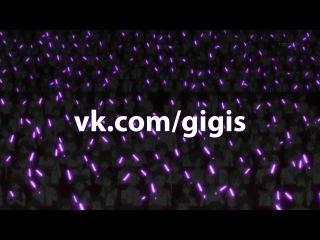 [Gigis][русские субтитры] 6 (06) серия 2 сезон Рандеву с жизнью / Date a Live II