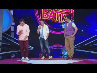 Comedy Баттл Суперсезон Трио Dolce Vita Приднестровье Тирасполь 30 05 2014