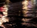 Дворцовая набережная, ночь разводных мостов