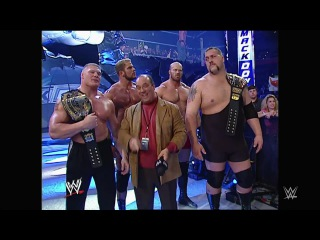 #My1 Survivor Series Team Members You Never Saw Coming 2