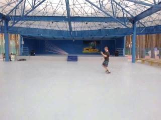 Танцор Рик