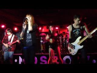 JaV`S Капельницы Live in Seven Club 30 11 14