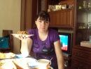 Персональный фотоальбом Дарьи Галушкиной