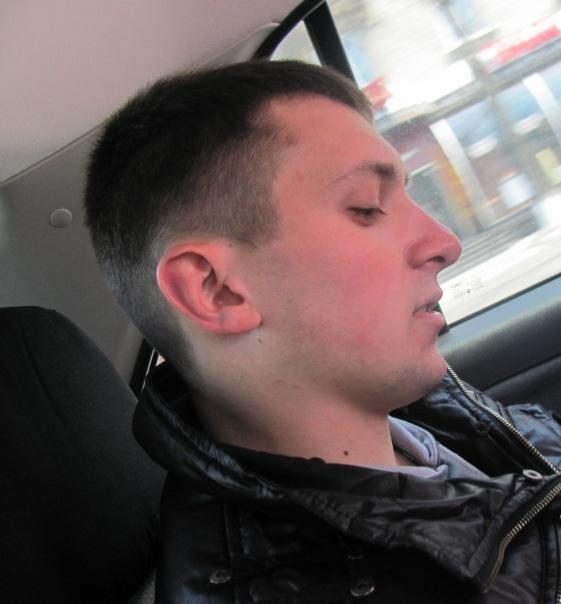 Руслан Зубко, 32 года, Киев, Украина