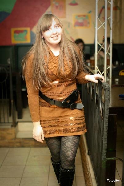 Natasha, 26, Luga