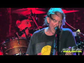Neil Young & Crazy Horse - Austin City Limits (2012)