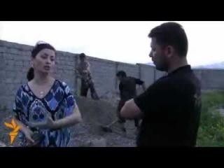 Фирӯза Ҳафизова дар Озодӣ (Firuza Hafizova)