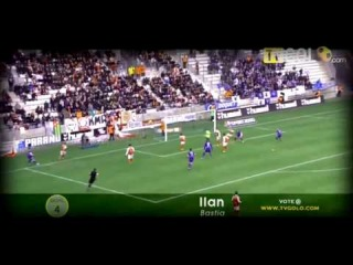 January #3 - 2013 | Best Goals of the Week